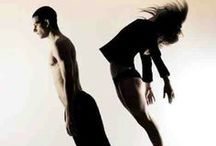 [Dance]...the delicate balance between perfection, beauty and strength