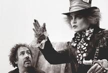 Johnny Depp + Tim Burton / by MoviePass