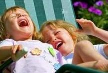 Joy / We all smile in the same language.. happiness comes in many ways.. just see it!