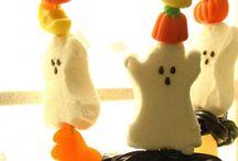 Halloween / by Holly Hanfman