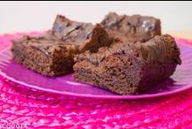 Brownies + Bars / by Colleen, The Smart Cookie Cook
