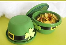St. Patrick's Day / by Holly Hanfman