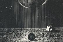 Las quince letras / by Dámaris Durán