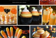 Halloween and Fall Things / by Tammy Magee