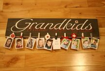 Grandparent's Day / by Holly Hanfman