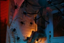 Halloween / by Donna Bell