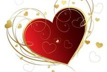 Heart matters / Love is the most beautiful feeling... the matter from your heart♥
