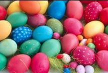 Easter / by Donna Bell