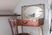 HOME: Vanity / Dressing Tables