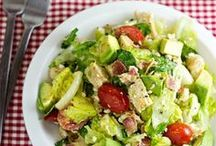 Healthy Recipes / Healthy Recipes, Breakfast, Lunch, Dinner and Snacks...