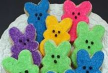 Express Your Peepsonality / all things Peeps!  / by Donna Bell