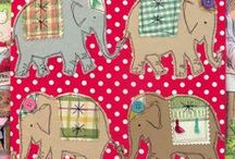 Quilts for children / quilts / by Deanna Natarajan