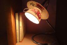 HOME: Twinkle, Twinkle / Illumination Options