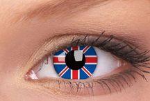 THINGIES: Union Jack & Uncle Sam / Union Jack & Uncle Sam Styled Stuff