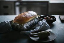 FOOD: Bread, Buns & Rolls / All Sorts of Bread, Buns & Rolls