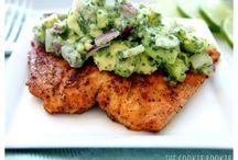 FOOD: Fish / All Sorts of Fish & Schelfish