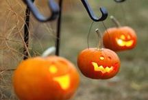 PARTY THEMES: Halloween / Halloween Decoration & Recipes