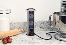 Kitchen Gadgetry / Fun kitchen gadgets that making cooking easier or are just plain cool!