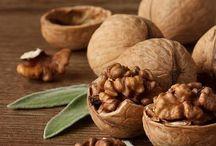 FOOD: Walnut recipes