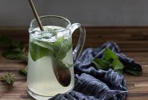 DRINKS: Lemonades, Syrups & Waters / Lemonades, Syrups & Waters