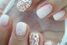 Fancy Nails / by mea