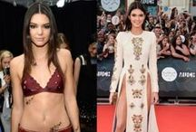 Celeb Style 2014 / Some of the most controversial fashion queens of 2014 / by BANK Fashion