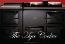 FOOD: My AGA Dream Come True / AGA recipes & extra's