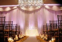 Denver Weddings / Beautiful Venue in Denver