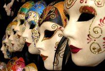 MASKS / Facial Masks