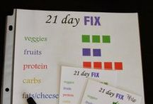 21 Day Fix / Stuff to help me with my 21 Day Fix!