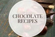 Chocolate Recipes / Chocolate Recipes |  A one-stop shop for the freshest & highest quality organic chocolate for the chocolate lover, the chocolate maker, chef & baker | SantaBarbaraChocolate.com