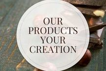 Our Products, Your Creation / All of your chocolate making needs |  A one-stop shop for the freshest & highest quality organic chocolate for the chocolate lover, the chocolate maker, chef & baker | SantaBarbaraChocolate.com