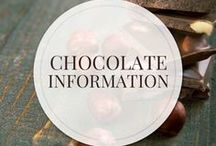 Chocolate Information / Get your chocolate fun facts here |  A one-stop shop for the freshest & highest quality organic chocolate for the chocolate lover, the chocolate maker, chef & baker | SantaBarbaraChocolate.com