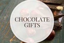Chocolate Gifts / Chocolate Gifts |  A one-stop shop for the freshest & highest quality organic chocolate for the chocolate lover, the chocolate maker, chef & baker | SantaBarbaraChocolate.com