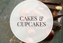 Cakes & Cupcakes / Cakes & Cupcakes | A one-stop shop for the freshest & highest quality organic chocolate for the chocolate lover, the chocolate maker, chef & baker | SantaBarbaraChocolate.com