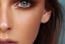 Makeup / • INSPIRATION • TECHNIQUES •