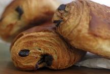 Les saveurs de la cuisine Française. / Voyagez sur les chemins de la gastronomie françaises.  / by Jean-Pierre Bartier
