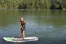 Lake Tours, Chattooga