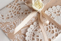 My Vintage wedding accesories