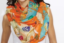 2 CHIC: Scarves