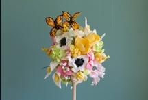 Celebration Cakes / by Pam doherty