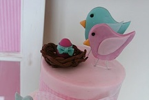 Baby Cakes / by Pam doherty