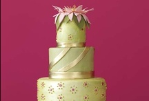 Asian Inspired Cakes / by Pam doherty