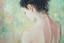 Art & Artists / by Marietha Fagan
