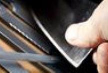 Couteaux 101