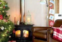 Decoracion Navidad / Ambientes Navideños