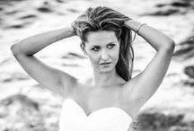 Sesja ślubna na Majorce / Słońce, plaża i miłość - warunki idealne na sesję ślubną!  Na zdjęciach Sylwia i Andrzej Chuweń. Fot. Magda i Piotr Margas | www.fotoursus.pl Sierpień 2013.
