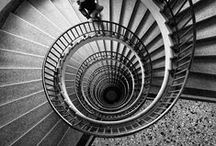 STAIRWAY TO THERE / by LANDMARK
