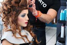 Beauty Center Uruapan / Cabello  / maquillaje