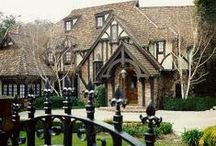 Tudor Style and Details